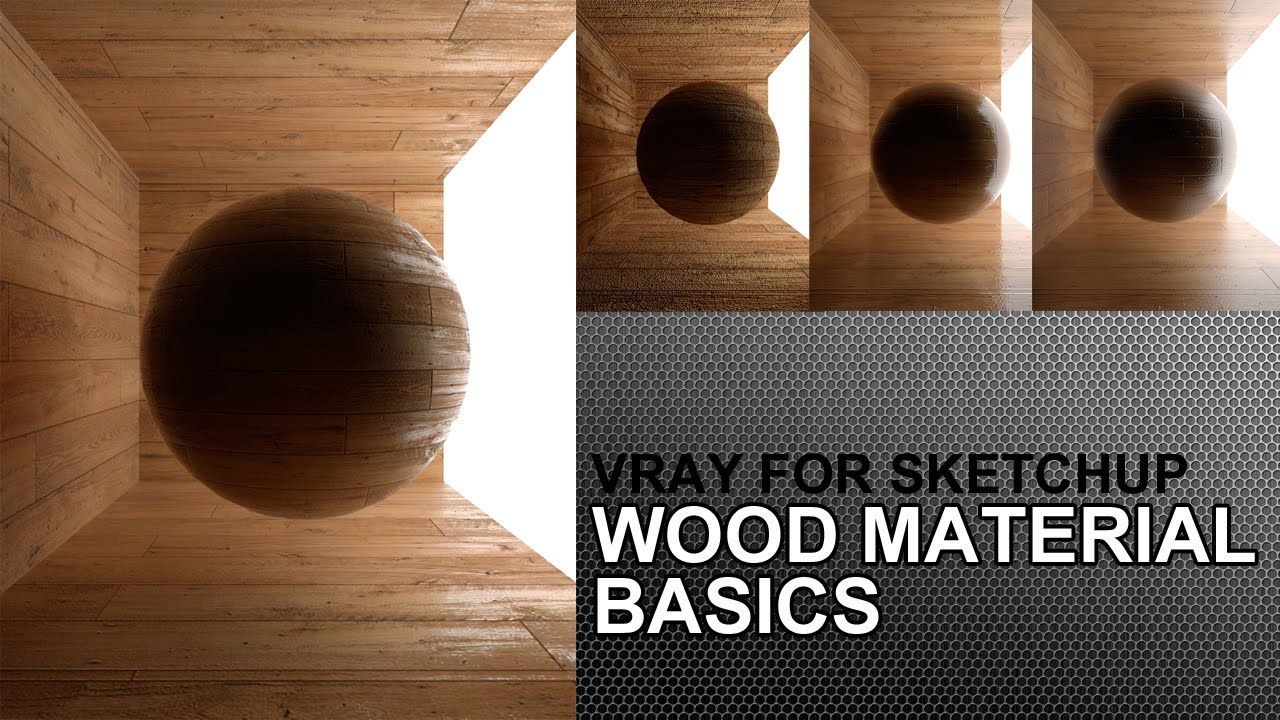 3d Wallpaper Making Software Free Download How To Create Wood Floor Material In Vray For Sketchup 2 0