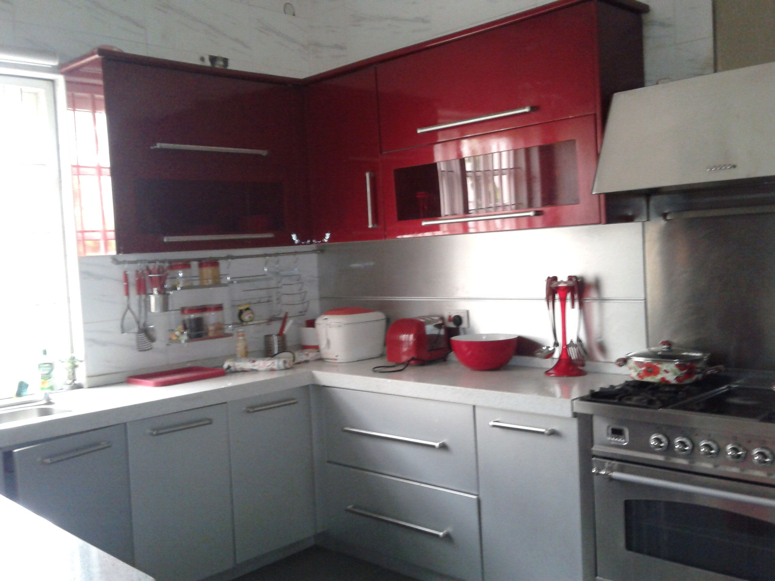 Masters Kitchen Base Cabinets Oppein Kitchen Cabinet For Abuja Project Finish Project