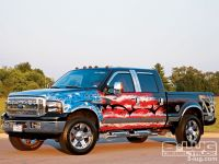 cool paint jobs for trucks - Google Search | Awesome ...