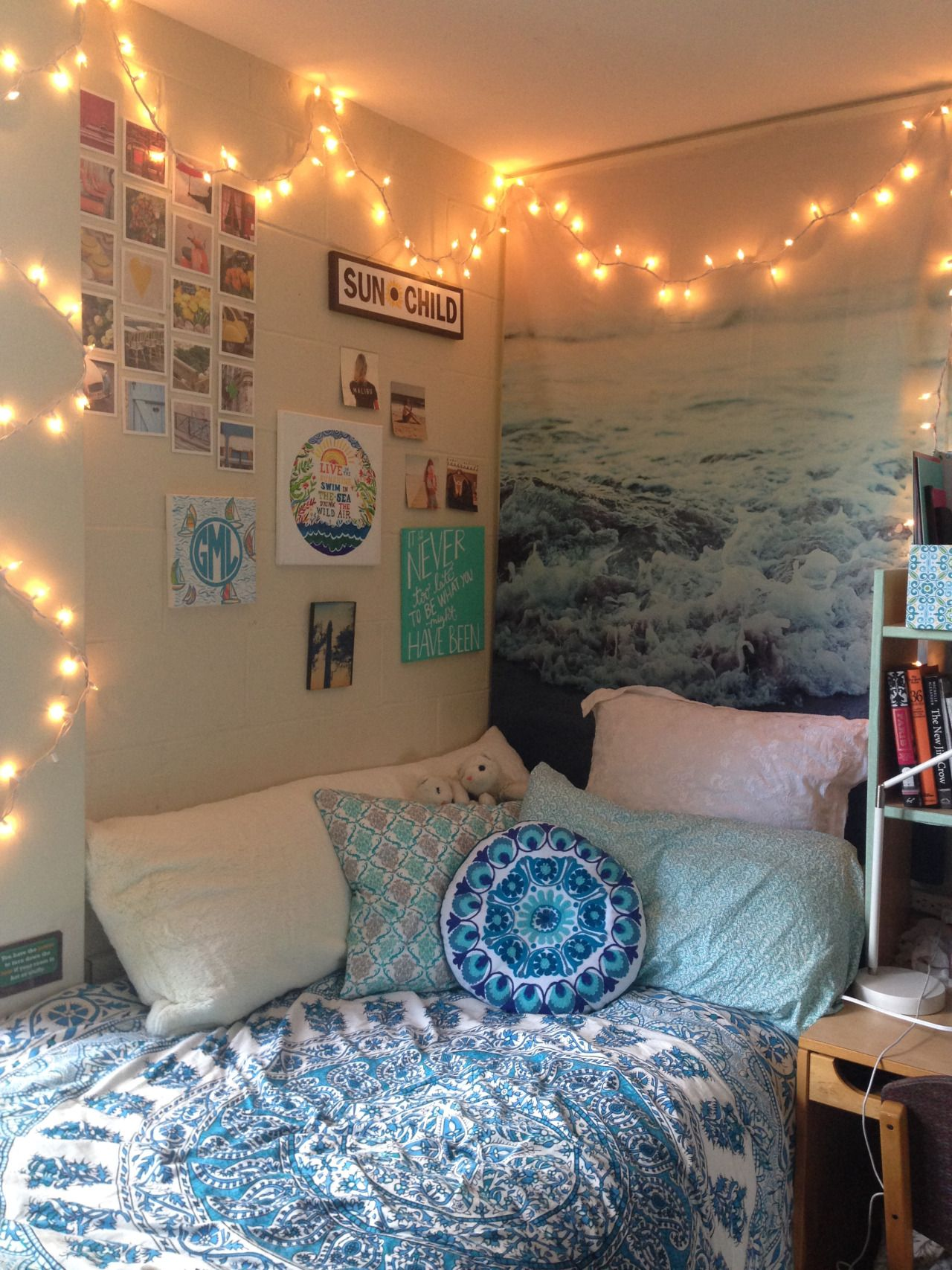 Teenage Room Decor Ideas For Small Rooms Fyeahcooldormrooms Brown University Champlin