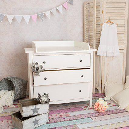 Extra bordes redondeados H! Cambiador para bebé superior para - ikea online babyzimmer
