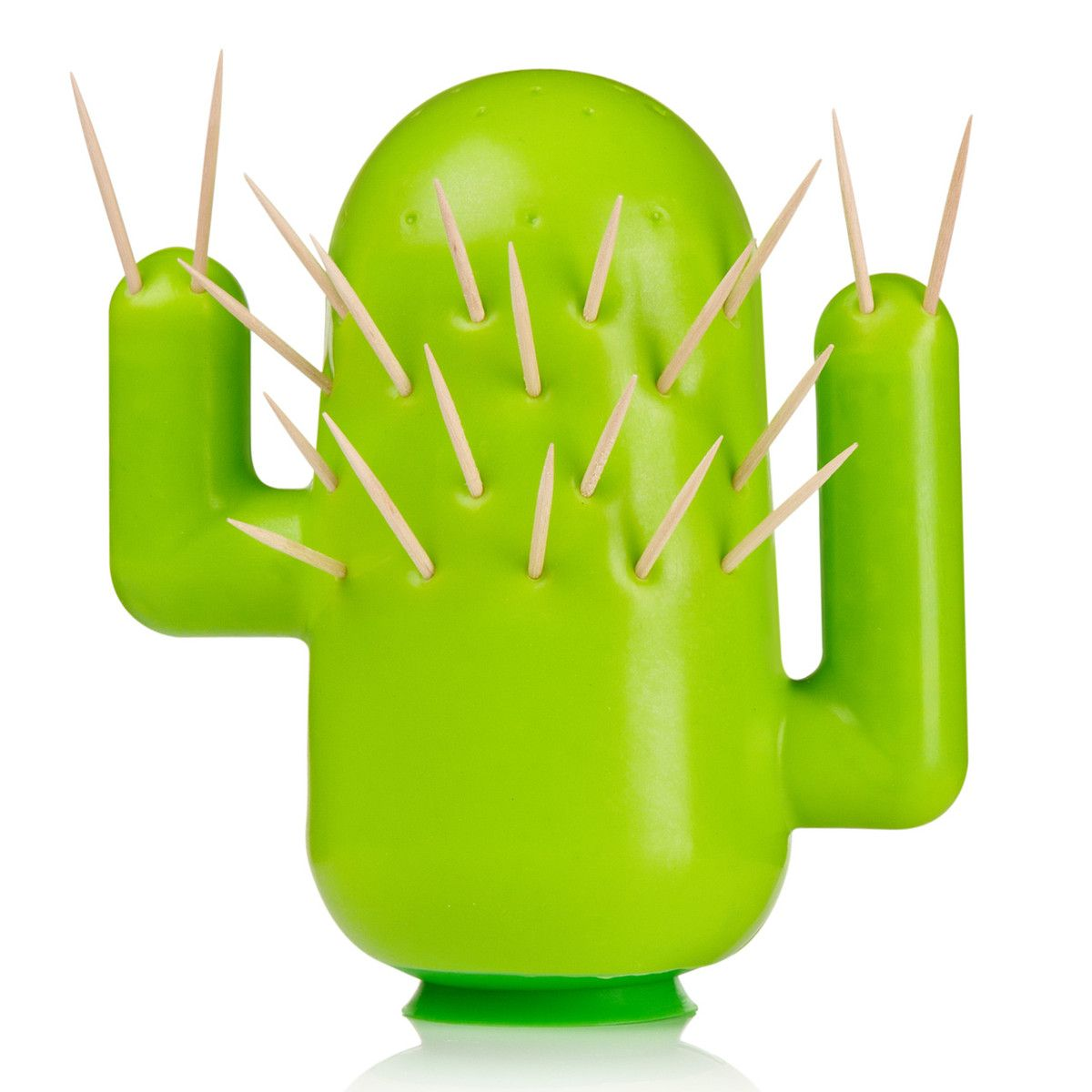 Novelty Toothpicks So Funny Cactus Toothpick Holder Gifts For Guys