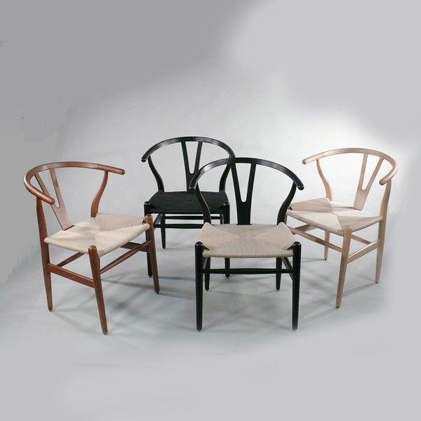 Loft Chairs, Esszimmer-Stühle Design bei fabrikschickde - Loft - designer stuhl esszimmer