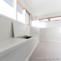 White Ceiling Lining Boards | Integralbook.com