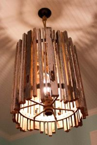28 Dreamy DIY Lighting Projects Youll Adore | Diy pendant ...