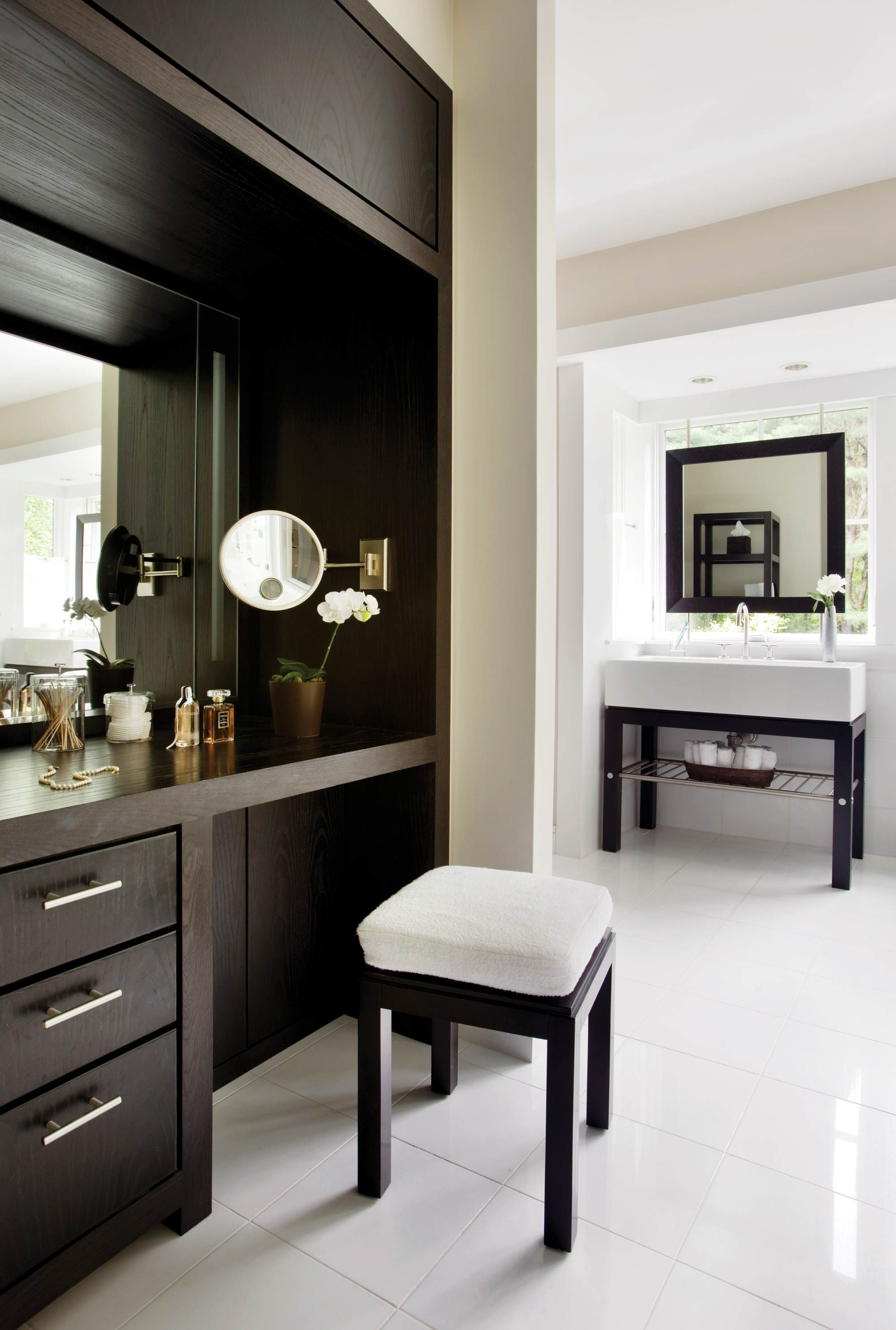 Dressing Table Designs For Master Bedroom Rambling Stone Walls A Rolling Meadow And A Wetlands View