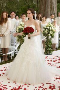 Bella Swan Wedding Dress In Her Dream | Wedding Dress ...