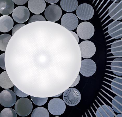 Gallery of Spiegel \/ Ippolito Fleitz Group - 7 Photos, Group - designer kantine spiegel magazin