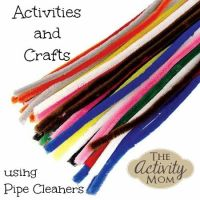 19 Activities using Pipe Cleaners | Kid Blogger Network ...