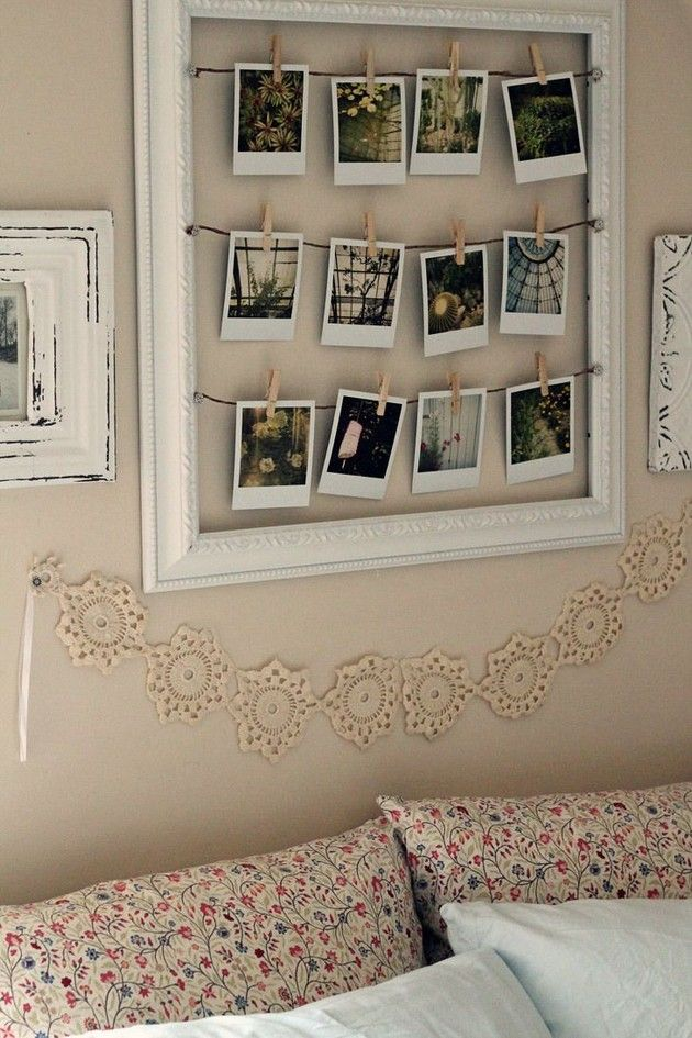 Room-Decor-Ideas-DIY-Ideas-DIY-Decor-DIY-Home-Decor-DIY-Projects - diy ideas for bedrooms