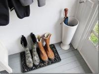 Umbrella holder is a large vase from Target! | DIY Home ...