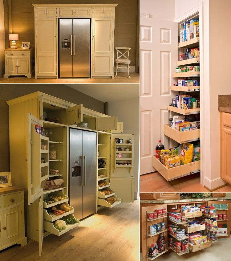 Kitchen Pantry Ideas Best 25+ Kitchen Pantry Design Ideas On Pinterest