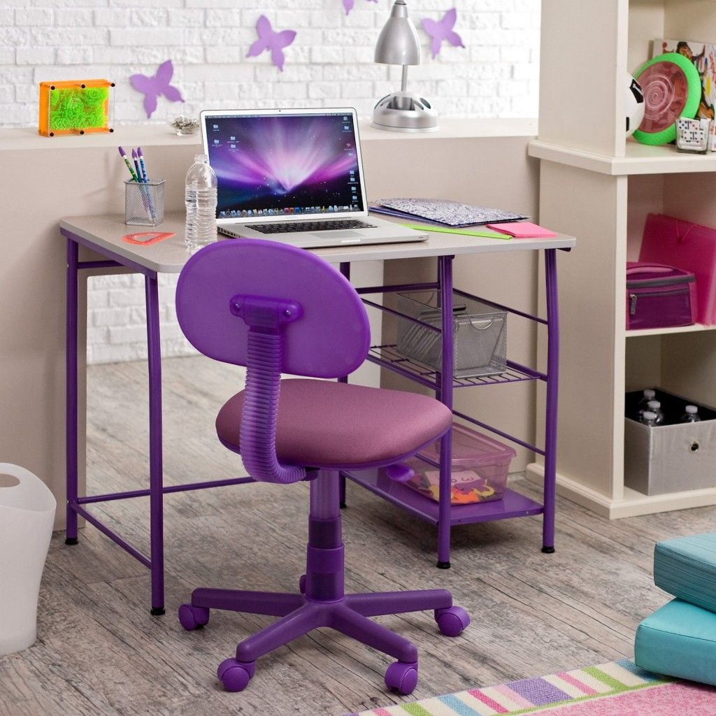 Purple Bedroom Chairs Contemporary Desk Chair Http Interiorzy