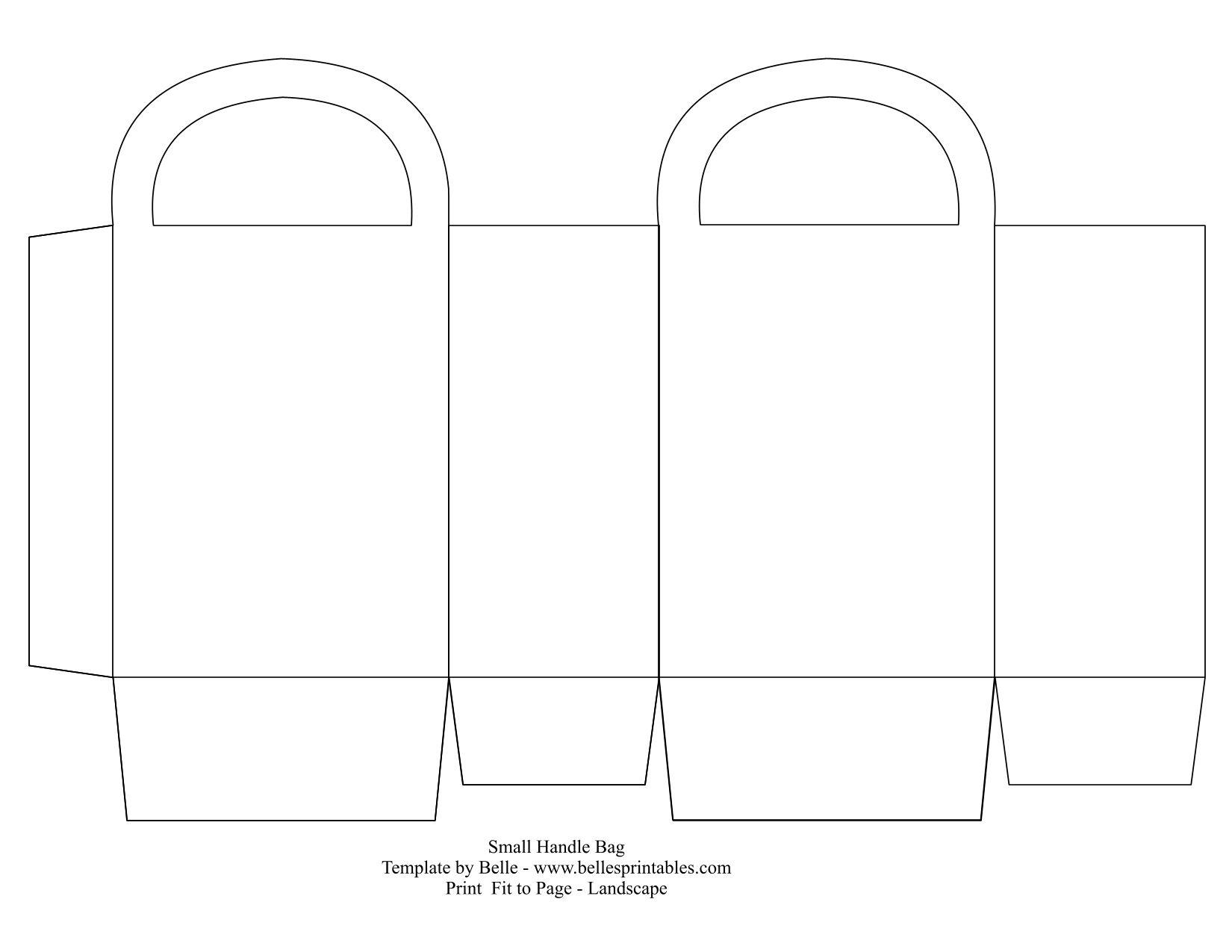 Tote bag template illustrator - Tote Bag Template Illustrator 24