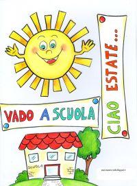 disegni, idee e lavoretti per la scuola dell'infanzia... e ...