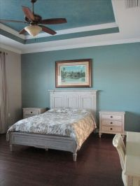 paint ideas for bedrooms with tray ceiling | wall in ...