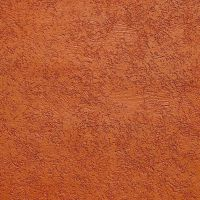 Rust colored textured stucco wall. | Design and ...