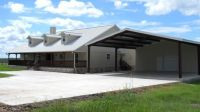 Metal Buildings Turned Into Homes Quotes   Steel House ...