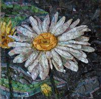 Cathy Taylor- Mosaic Gallery | Mosaics | Pinterest ...