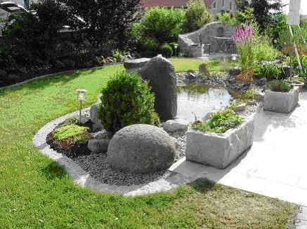 Beeteinfassung - Seite 1 - Gartenpraxis - Mein schöner Garten - schoner garten bilder