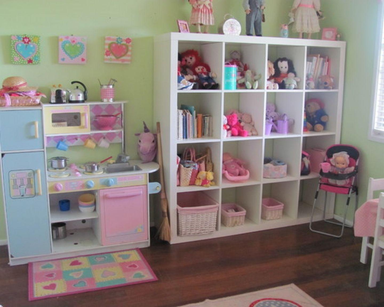 13 Minimalist Playroom Ideas For Girls Stylish On Playroom