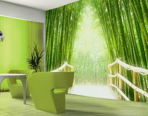 17 Fascinating 3D Wallpaper Ideas To Adorn Your Living Room - 3d wallpaper for living room