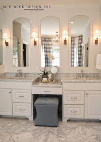 Live Beautifully: Center Hall Colonial | Master Bath ...
