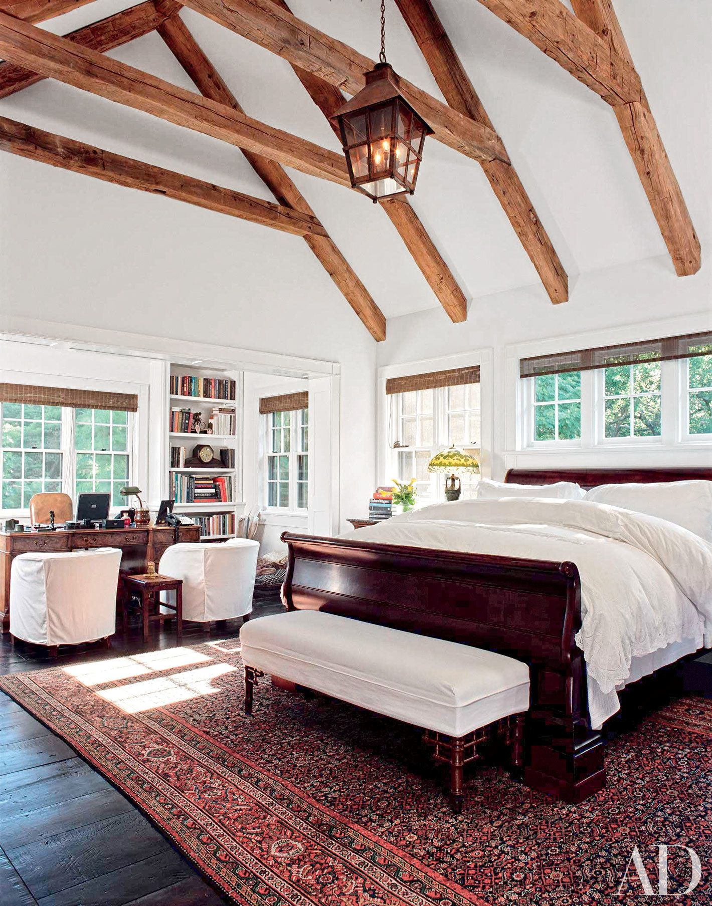 Bedroom Ceiling Interior Vaulted Ceilings That Take Any Room To New Heights