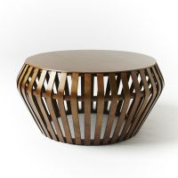 Bentwood Coffee Table | Frans house | Pinterest | Centro y ...