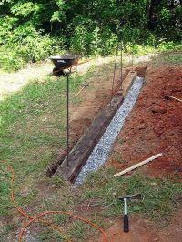 Landscaping Ideas for Sloped Backyards   Sloped backyard ...