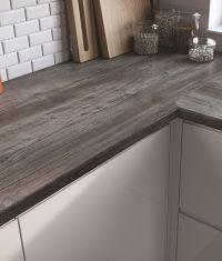 driftwood effect laminate worktop - Google Search | House ...