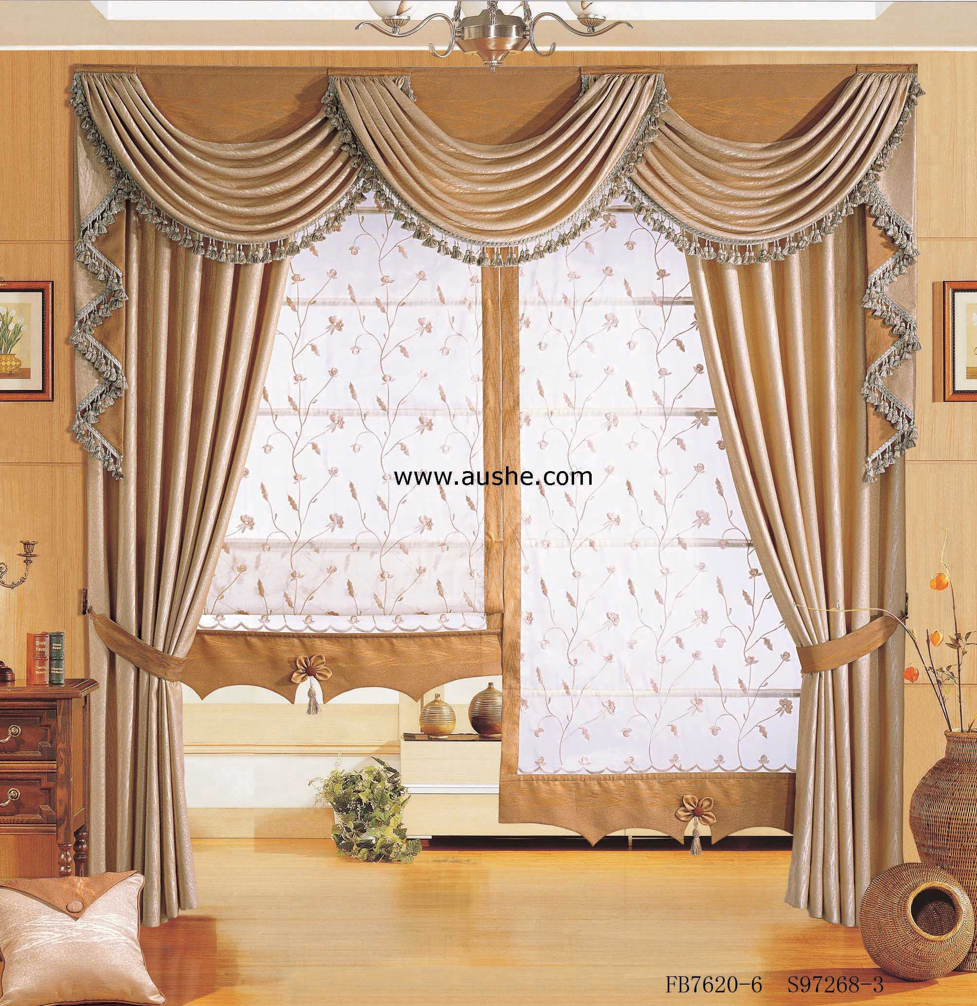 curtain valances