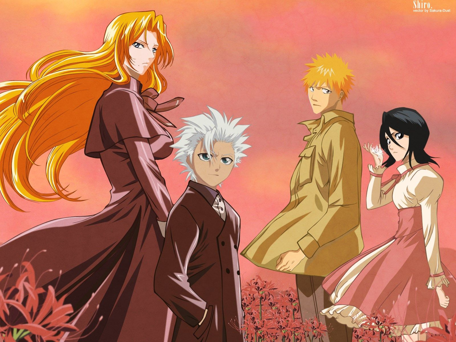 Bleach Downloads Free Desktop Wallpaper Downloads Bleach Likeagod Pinterest
