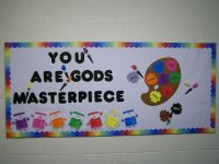 Our Fall boards...one of my favorites! | Kids Bulletin ...
