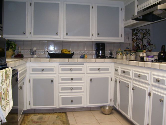 basic kitchen cabinets Kitchen cabinets