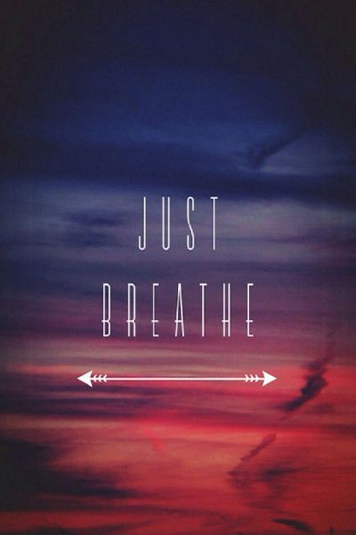 Just breath lock screen wallpaper | My List of AMENS | Pinterest | Lock screen wallpaper, Screen ...