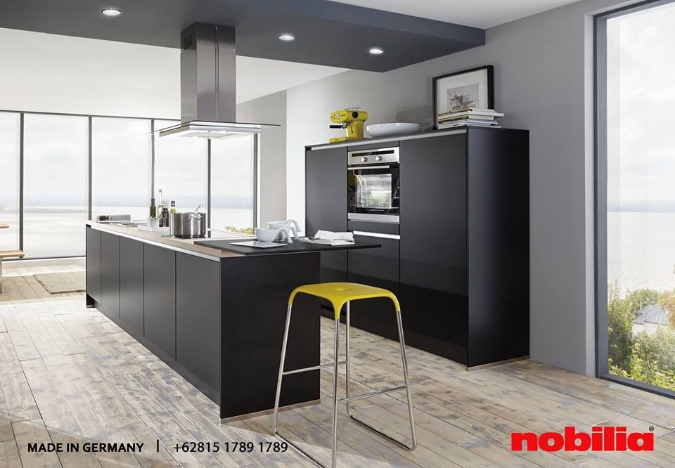 Nobilia Kitchen The Handleless Aesthetic, Along With The Most   Moderne  Kuchen Designs Nobilia
