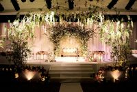 romatantic reception decorations | 18 Beautiful Floral ...