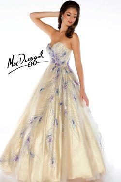 Small Of Peacock Wedding Dress