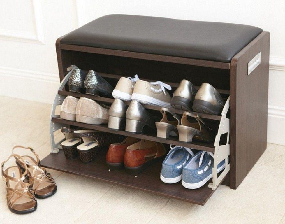 ikea shoe rack bench: ikea shoe cabinet