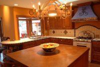 mexican kitchen design | Lynle Ellis Designs - Mexican ...