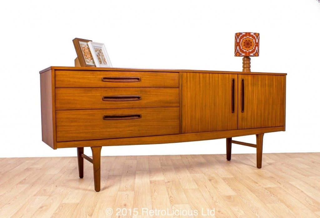 Vintage Sideboard Drinks Cabinet Teak Danish Inspired Sideboard Drinks Cabinet Nathan