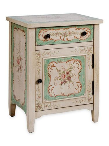 Country Chic Bedroom Furniture. Beautiful Furniture Paint Colour