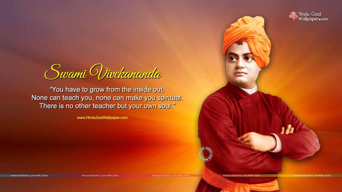 Buddha 3d Live Wallpaper Download Swami Vivekananda Hd Wallpapers With Quotes Gallery