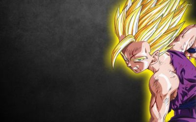 Desktop Images of Dragon Ball Z Wallpapers download for free | HD Wallpapers | Pinterest ...