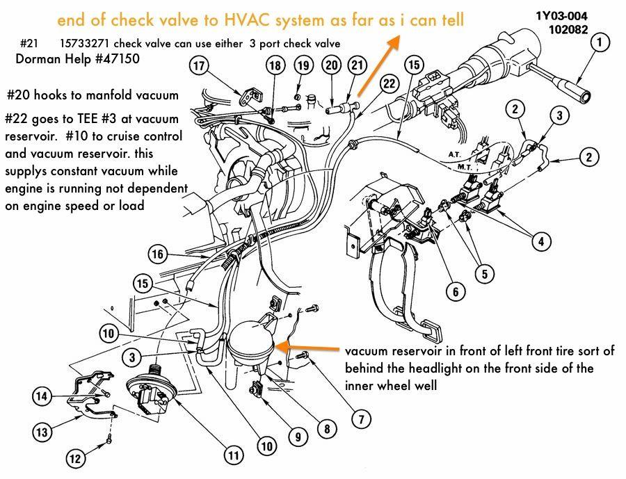 cruise control wiring diagram for 79 corvette