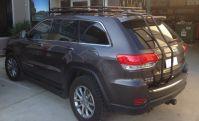 GOBI Jeep Grand Cherokee 2014 Stealth Roof Rack   Ideas ...