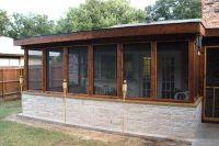 closed in patios | Patio Gallery | Outdoor Living Sale ...