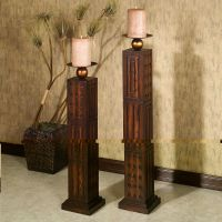Tall Candle Holders | Candles | Pinterest | Tall candle ...
