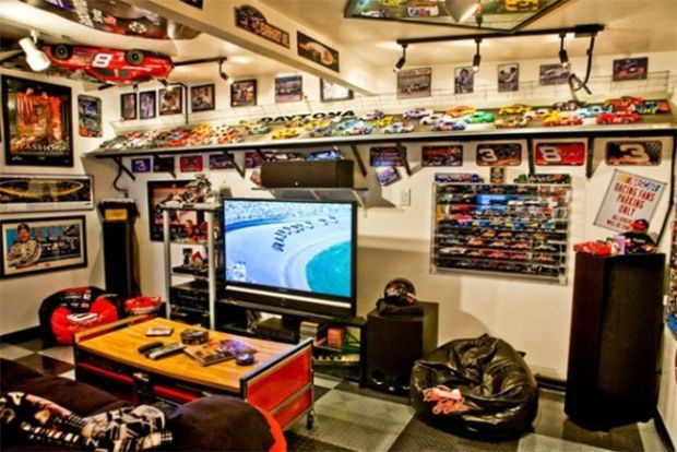 17 Best Images About Mancave On Pinterest | Model Car, Toys And
